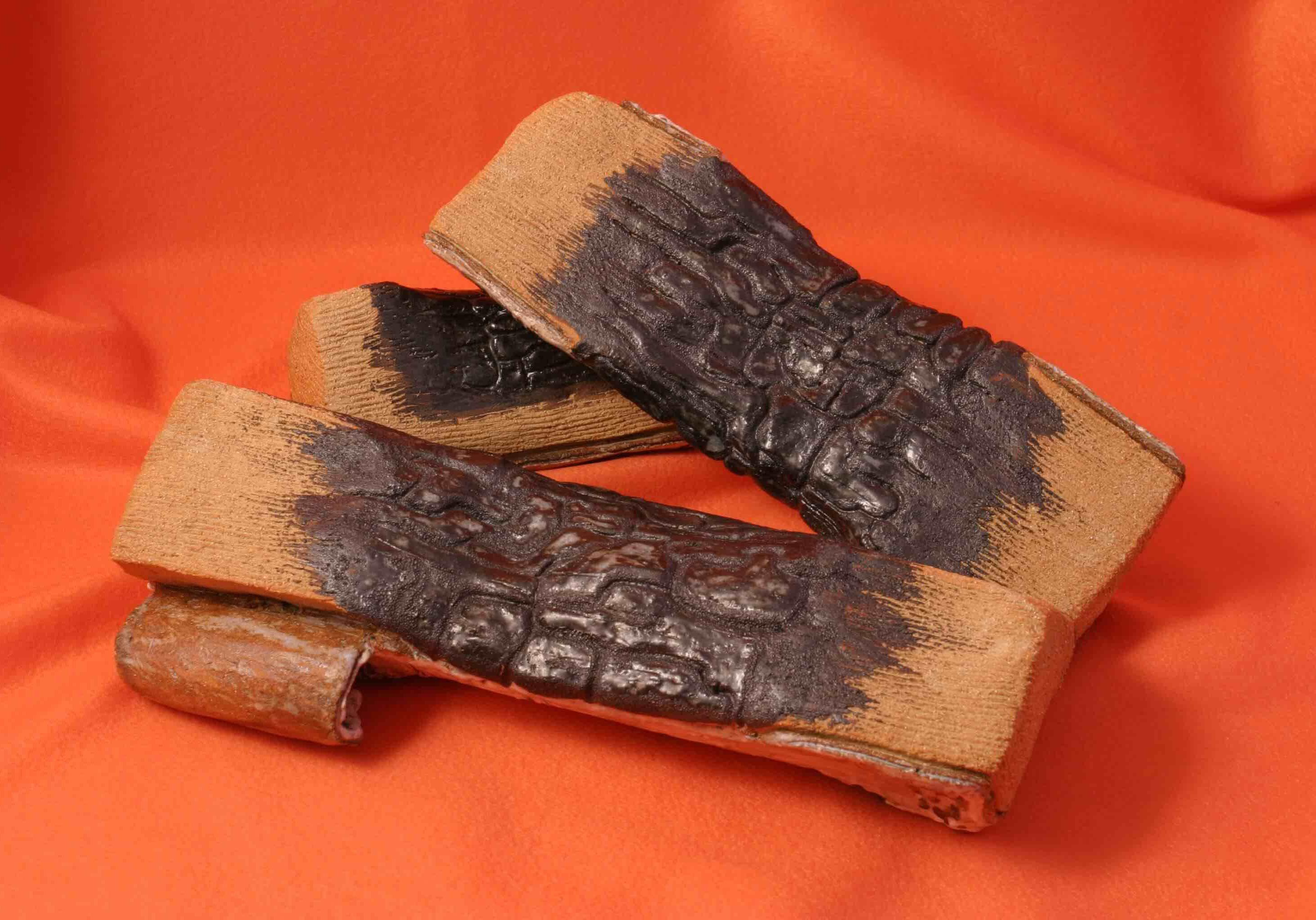 ceramist klapit poltettu